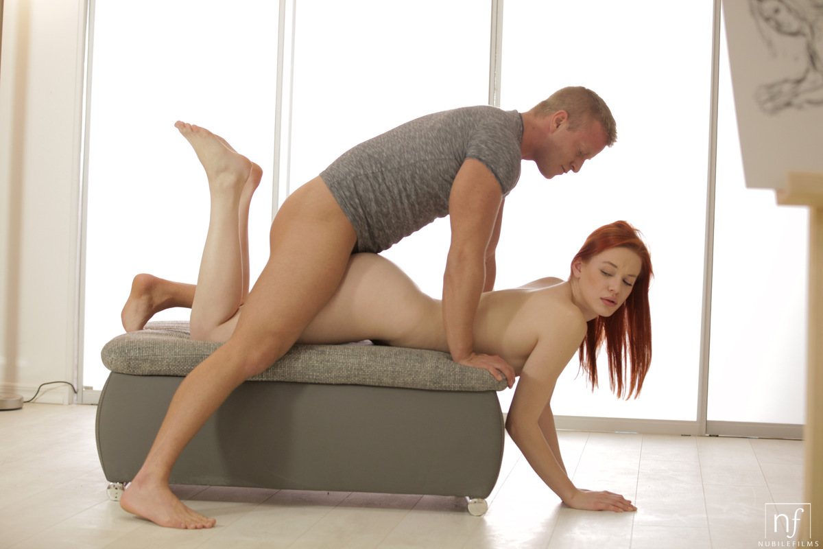 Amber michaels gets ass creampied rm - 3 part 4