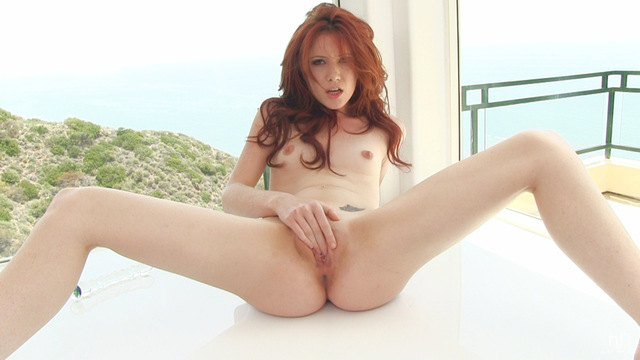 Elle Alexandra on Nubile Films