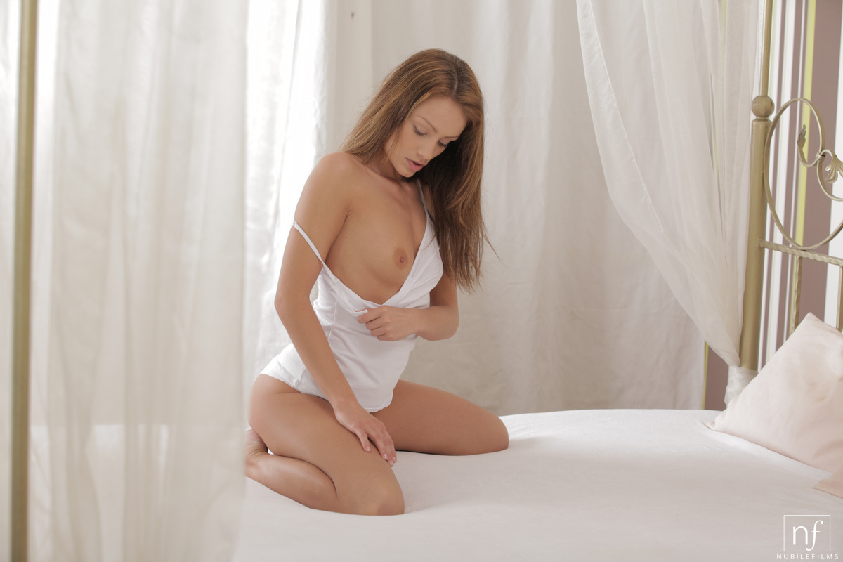 Nubile Films - videos featuring Sophie Lynx in Impeccable big picture