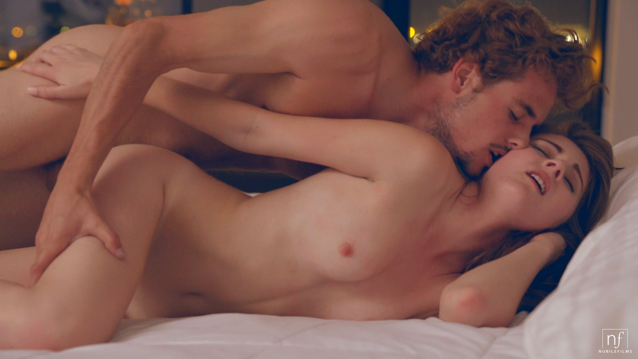 NubileFilms.com - Miley Cole,Tyler Nixon: New Love - S25:E4