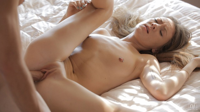 Alison Faye on Nubile Films