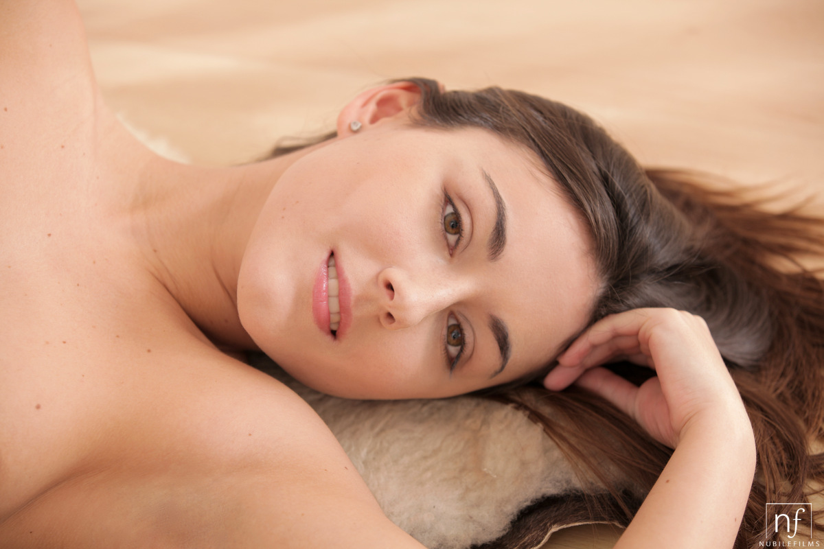 Nubile Films - videos featuring Iwia in Object Of Desire big picture