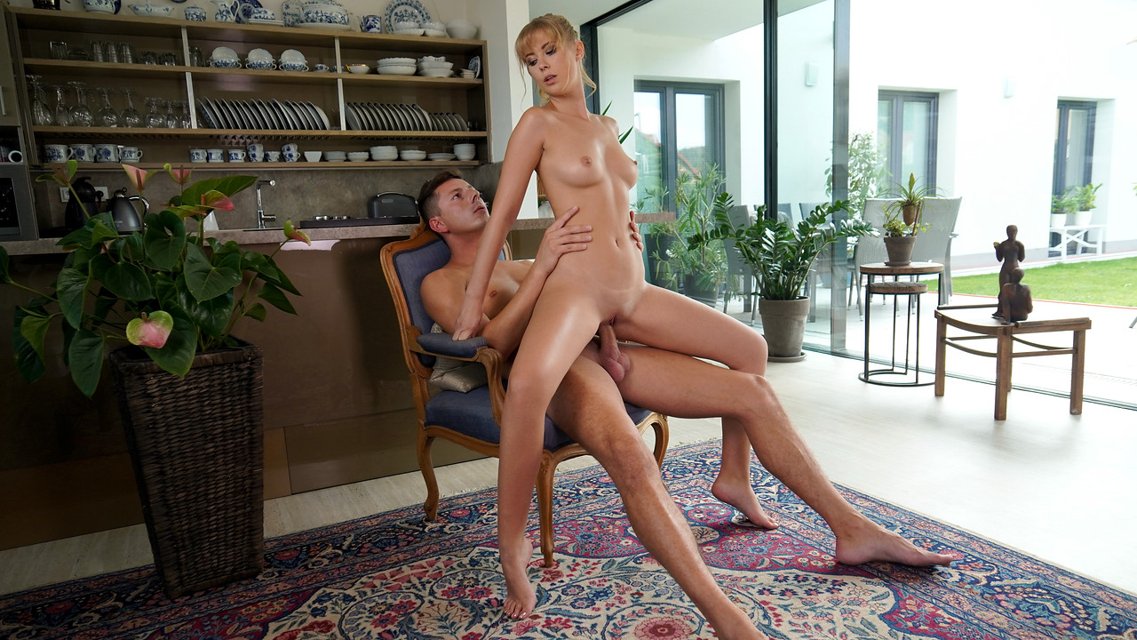 Nubile Films - Playing To Win - S34:E4