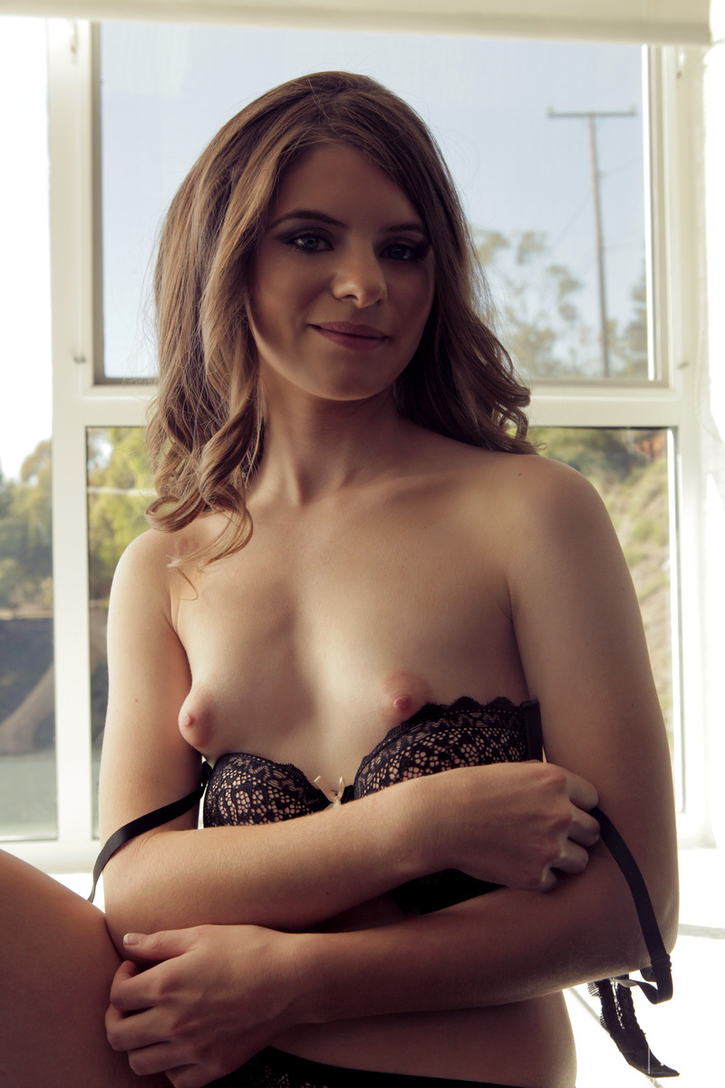nubile films - puffy nipples - s4:e1 featuring alice march. (video