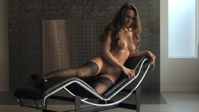 Teal Conrad on Nubile Films