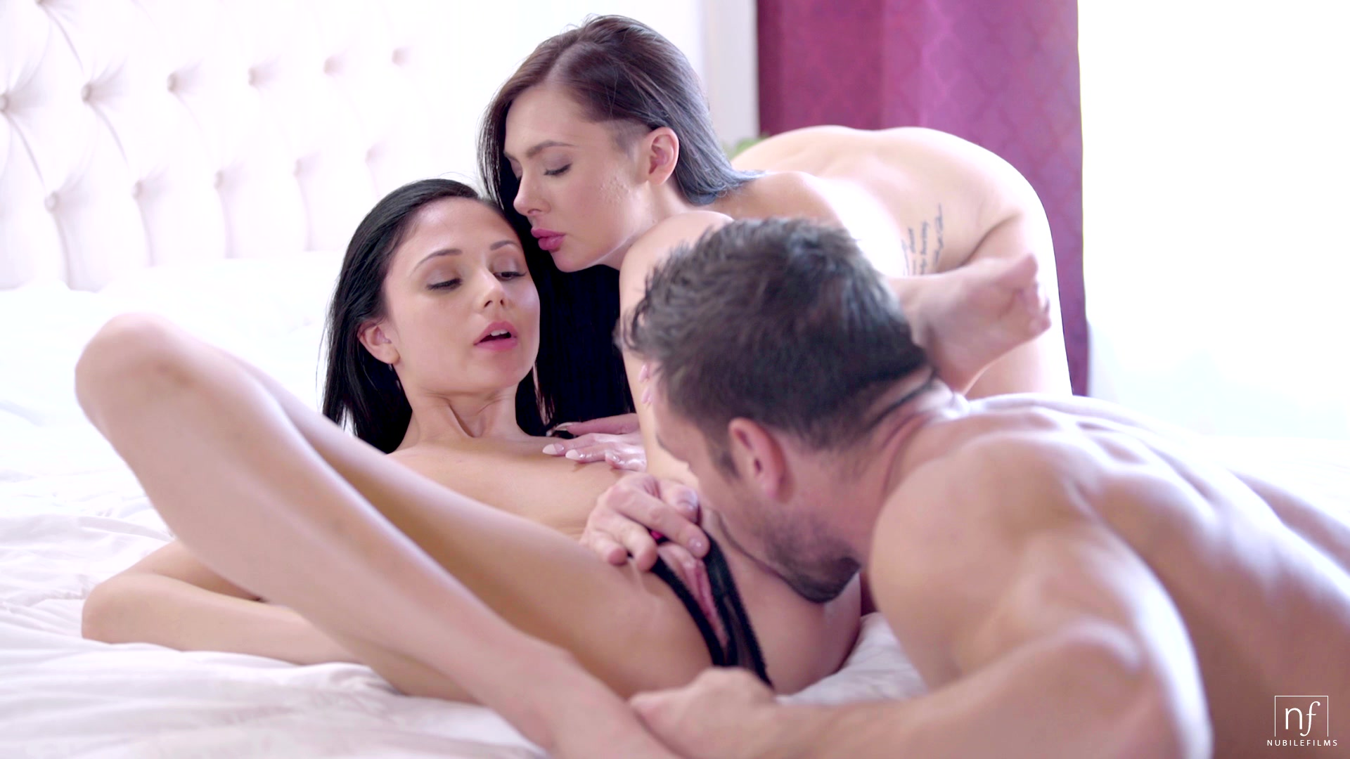 Sexy surprise from ariana marie xxx movie 7