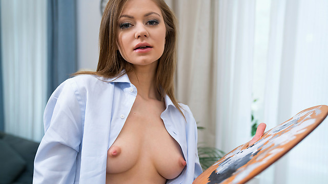 Nubile Films - Merry Pie
