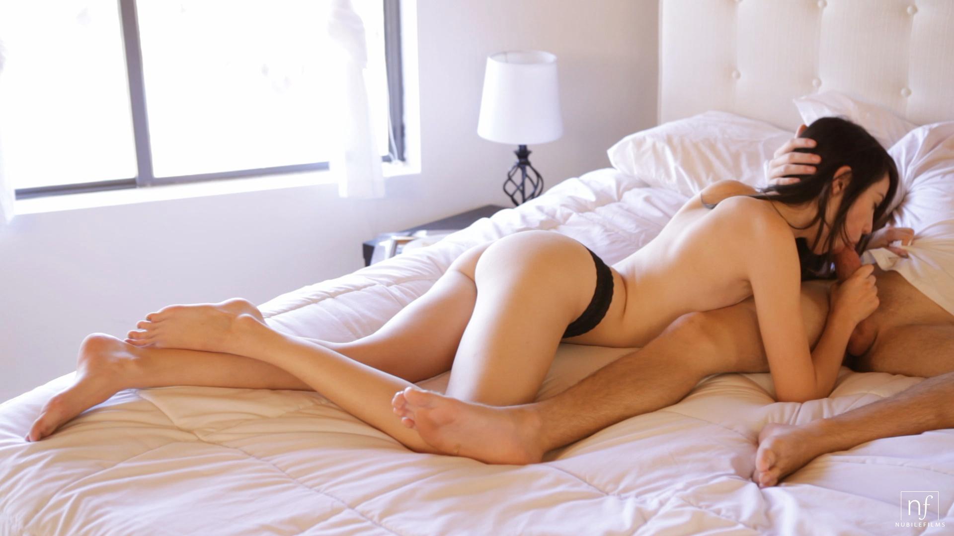 emily grey breakfast in bed