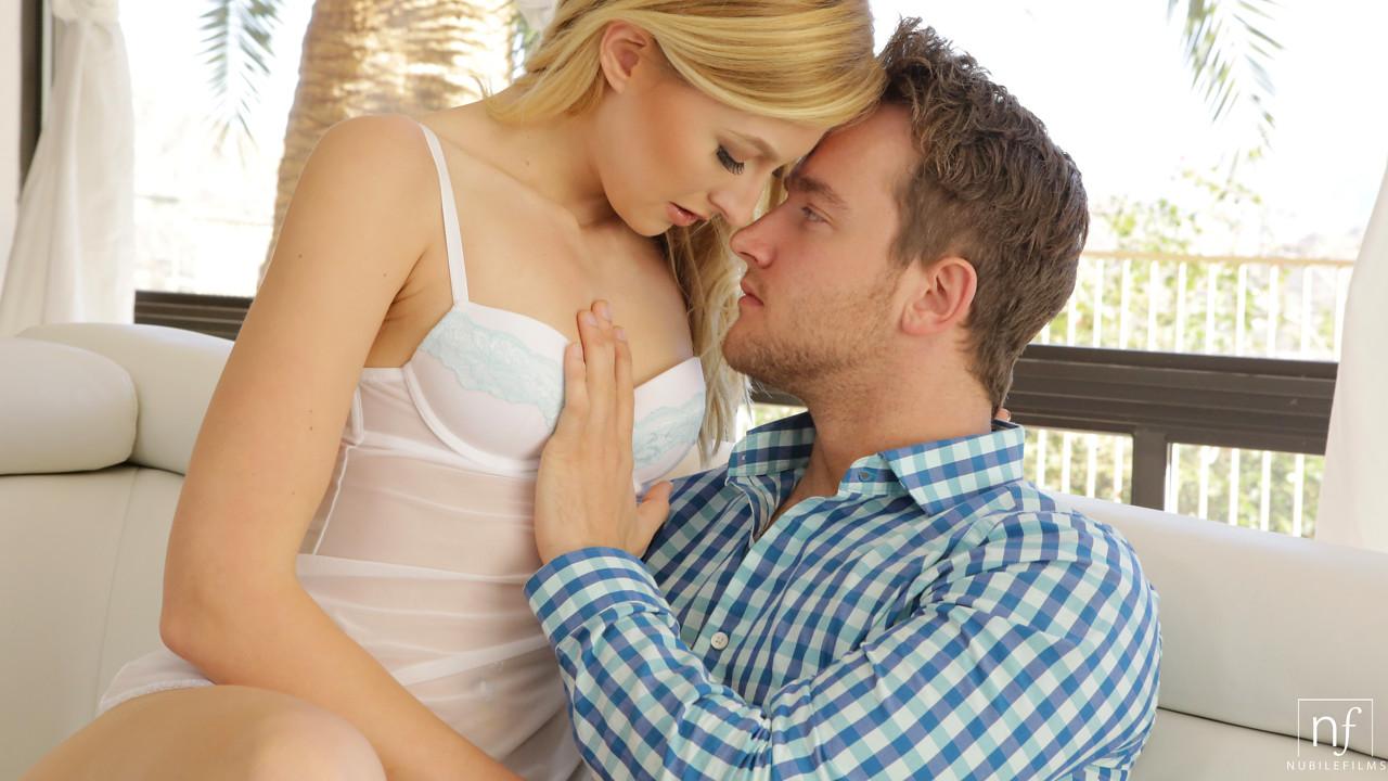 Orgasm filmed male