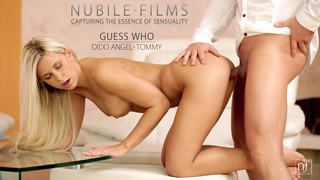 Dido Angel NubileFilms