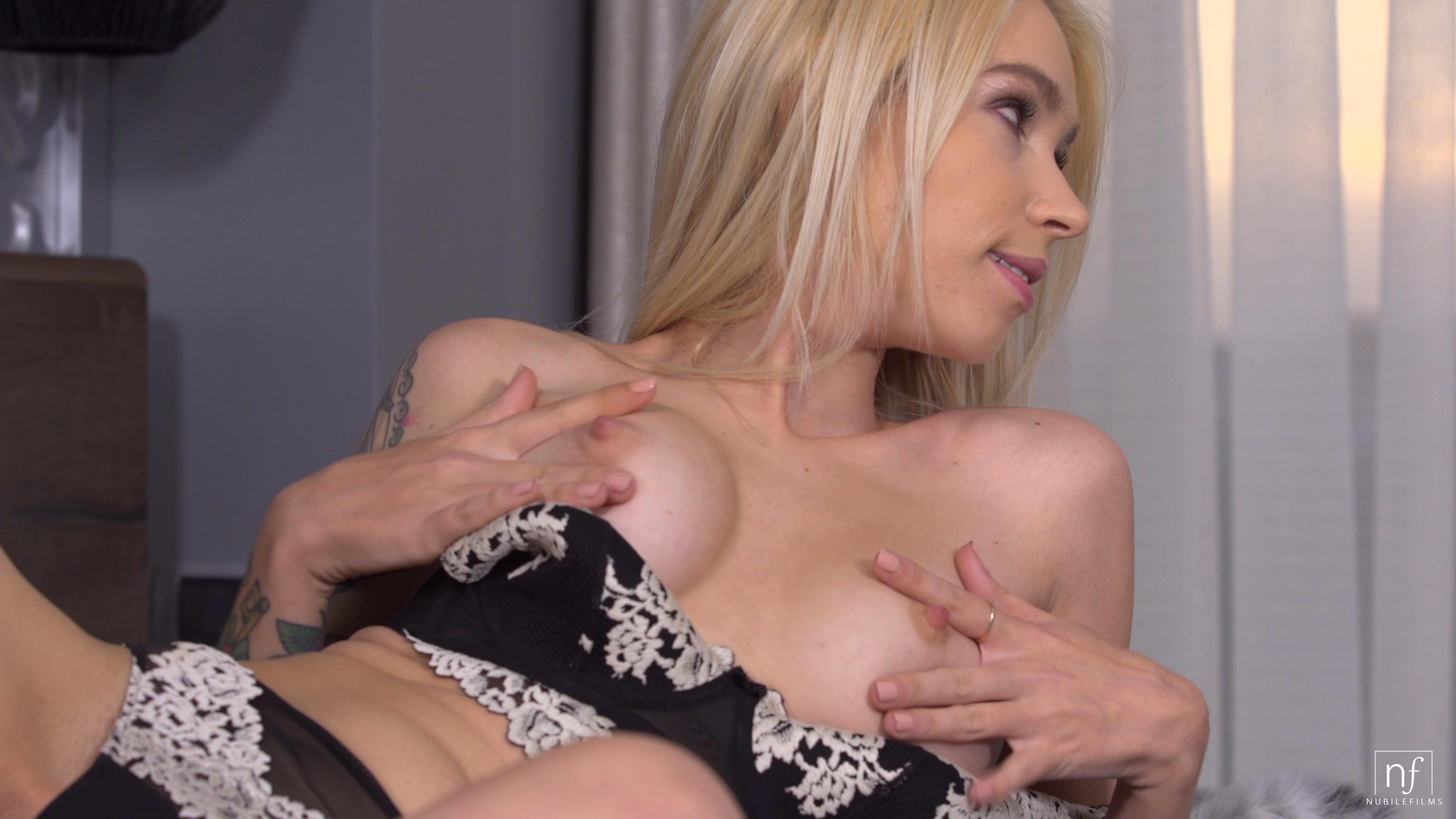 NubileFilms.com - Amaris,Arteya: Lesbian Foreplay - S31:E2