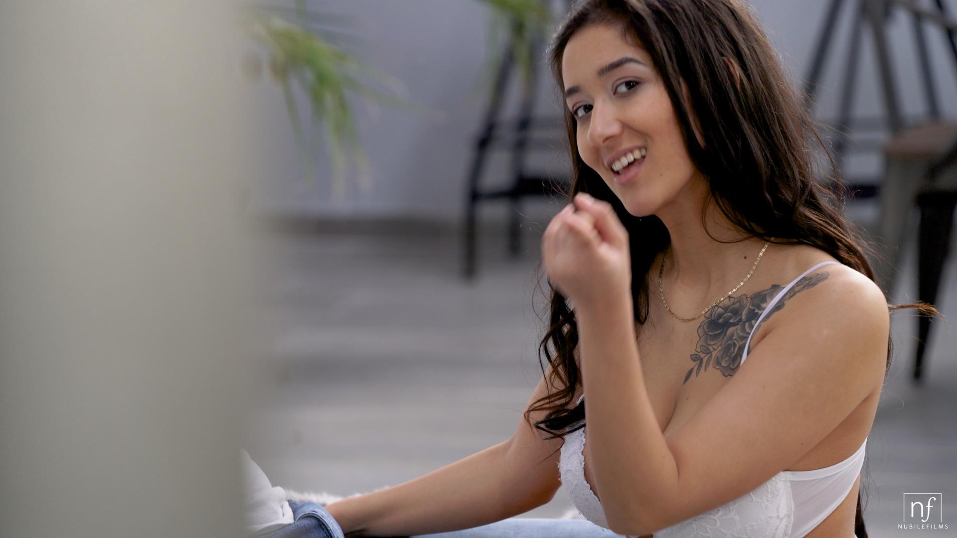 NubileFilms.com - Darcia Lee,Nesty,Renato: Lovers And Friends - S32:E1