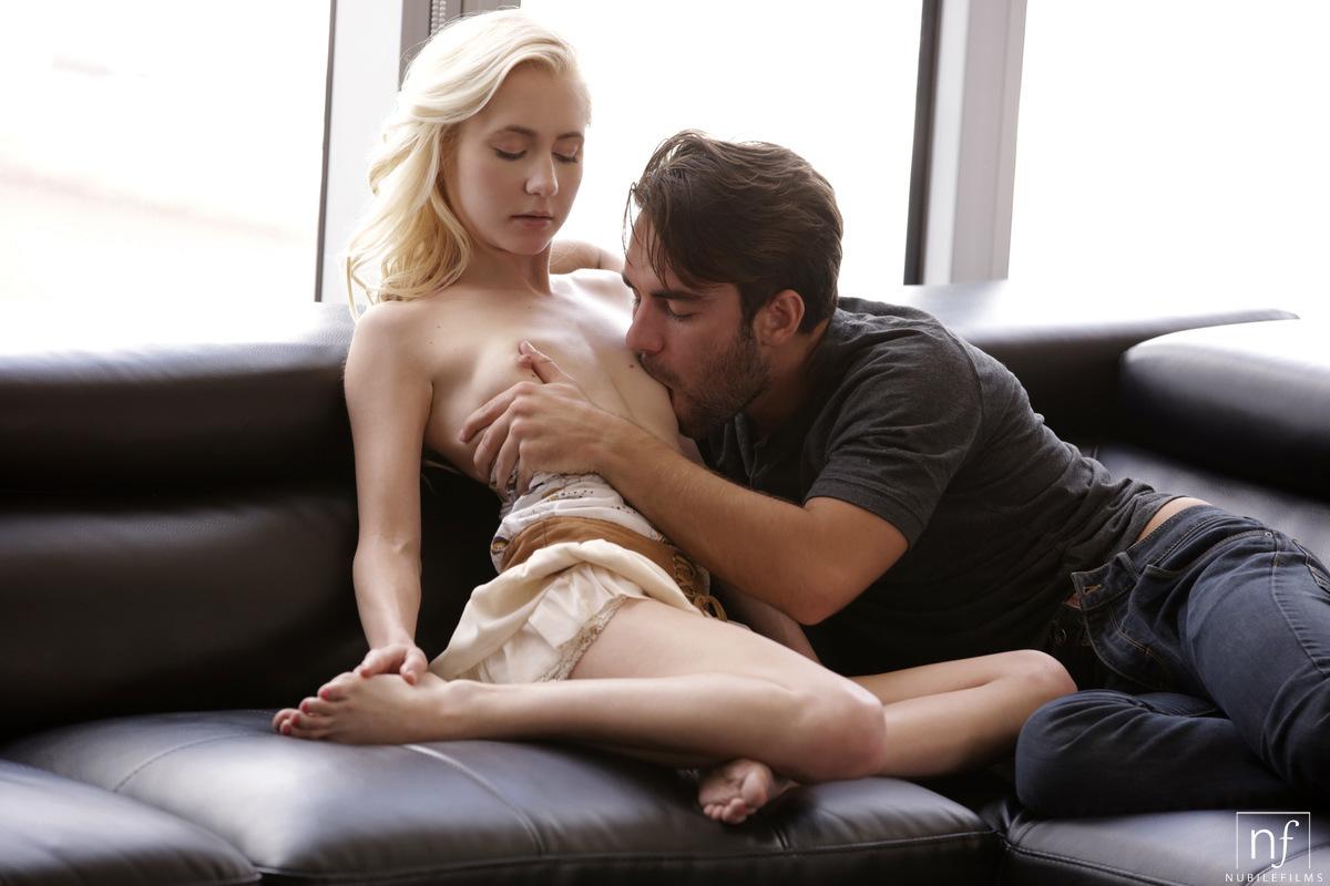 Odette Delacroix Porn
