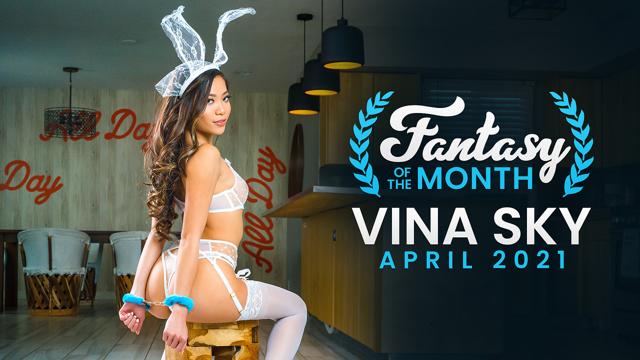 Nubile Films - April 2021 Fantasy Of The Month - S1:E10