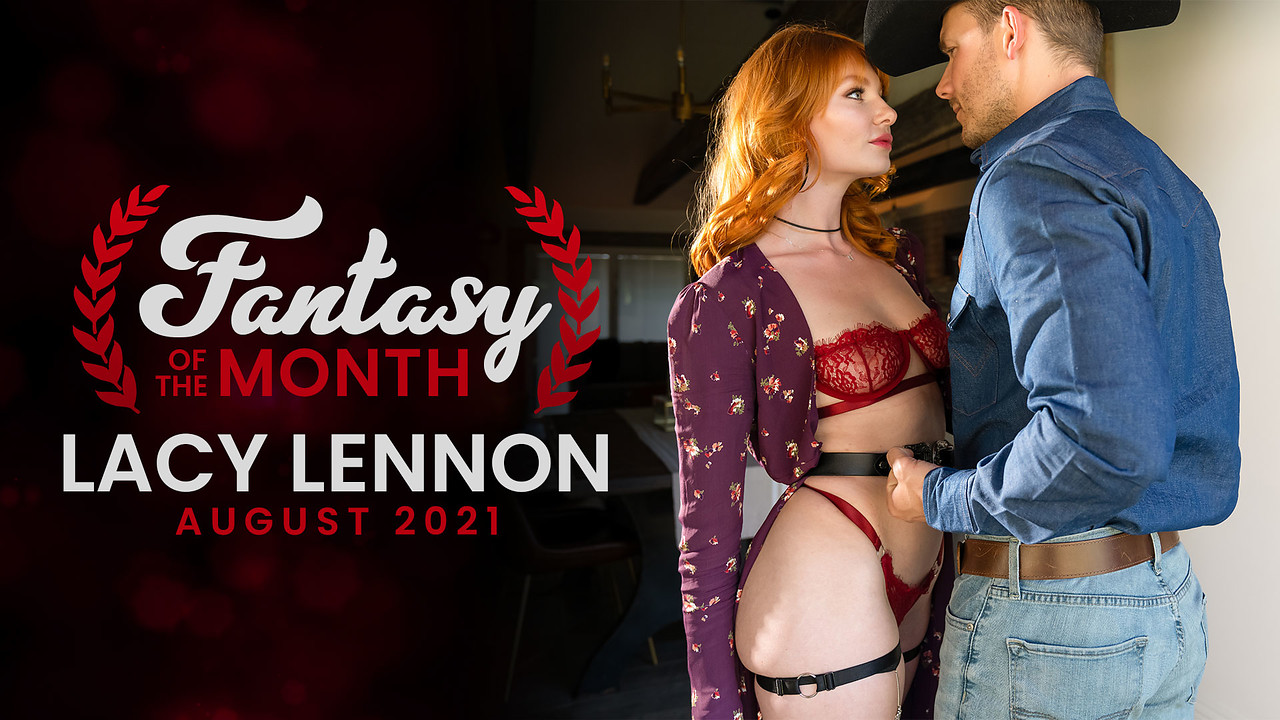 August 2021 Fantasy Of The Month