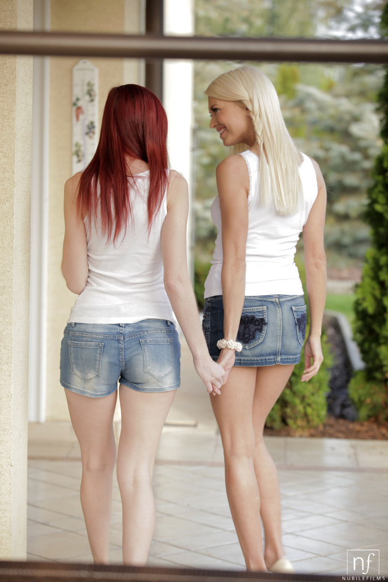 Nubile Films - Girls Just Want To Have Fun - S13:E26