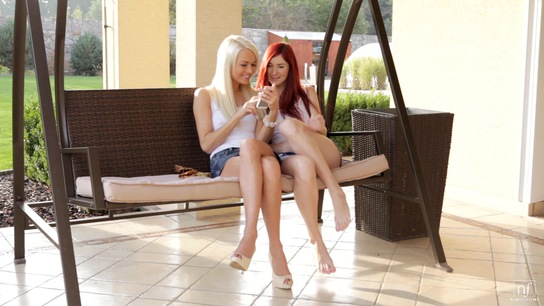 Girls Just Want To Have Fun Nubile Films Tablet Erotica Thehun 1