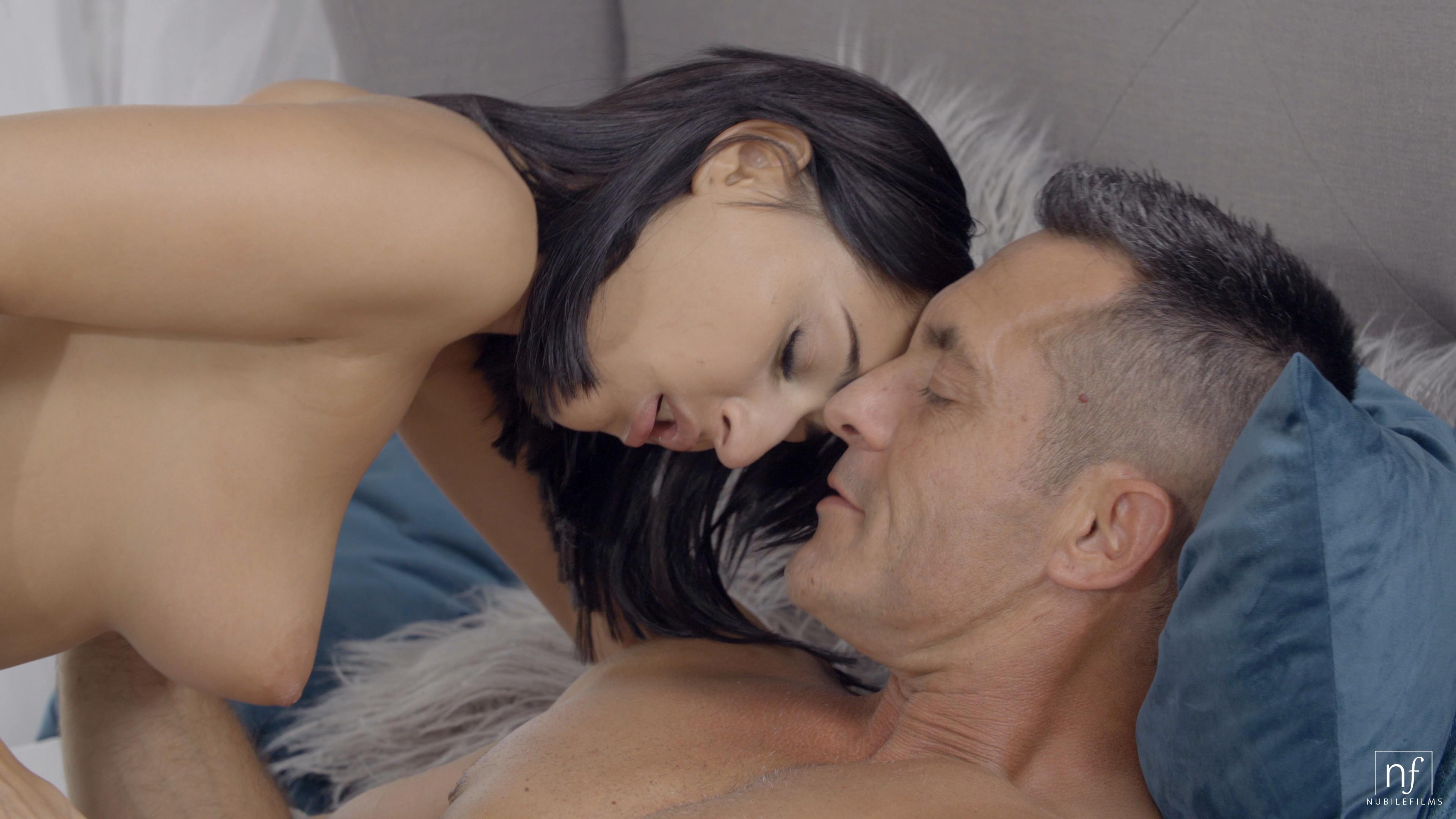 NubileFilms.com - Renato,Sarah Cute: Primal Passion - S37:E9